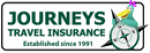 Journeys Travel Insurance