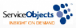 ServiceObjects DOTS Fast Weather