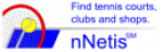 nNetis Tennis Database