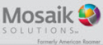 Mosaik Solutions Cellmaps