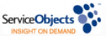 ServiceObjects DOTS NCOA Live