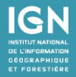 National Institute for Geographic Information and forestry