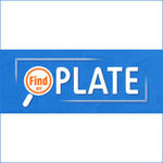 Find By Plate License Plate Lookup