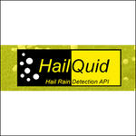 Hail Rain Detection API