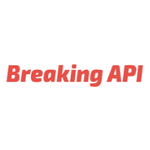 Breaking API Account
