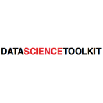Data Science Toolkit Logo