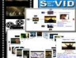 SVID - Search, See and Share Videos