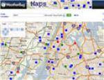 WeatherBug Maps