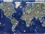 View Satellite Imagery at Full Browser Window