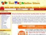 Online Toy Store