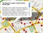 London Random Pub Finder