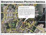 Brewster Jennings Protects America