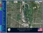 Formula One Grand Prix Circuit