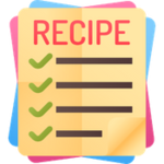 Worldwide Recipe API