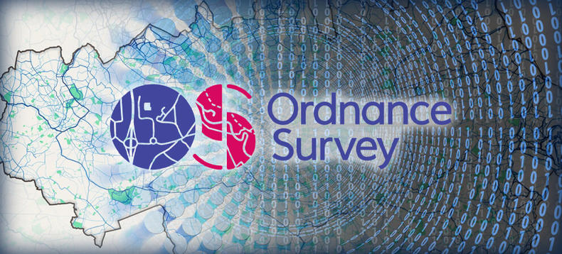 UK's Ordnance Survey Releases New Location Data APIs for the Public Sector