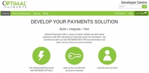 OptimalPayments