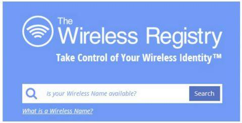 wirelessregistry