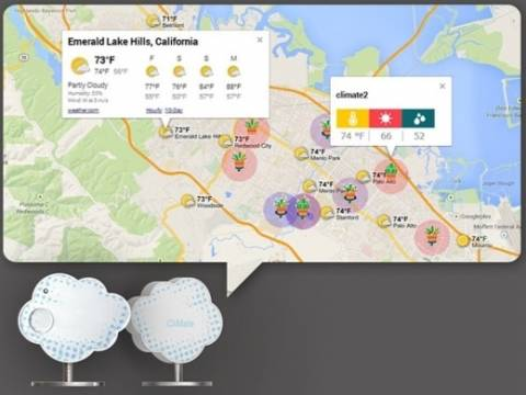 Open Weather Map Api Example.Top 10 Weather Apis Programmableweb