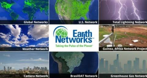 earth network