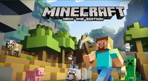 how to join a minecraft server on xbox one