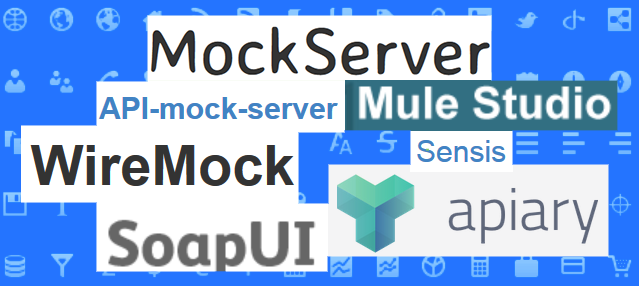 Top Tools to Help You Mock Web Services | ProgrammableWeb