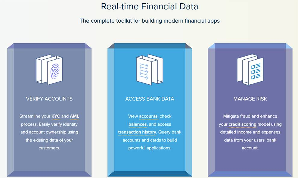 TrueLayer allows developers to access real-time data for banking