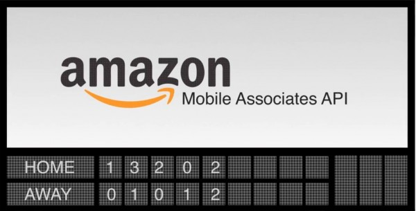 Amazon's Mobile Associates API to Boost App Monetization