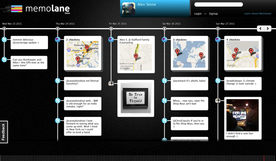 Memolane-See-search-and-share-your-life.
