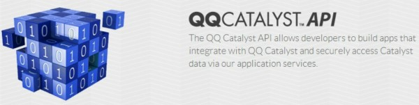 qq catalyst