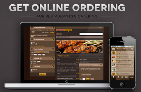 Online Ordering With The Zuppler Api Programmableweb