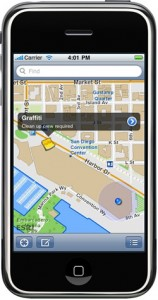 ArcGIS for iOS
