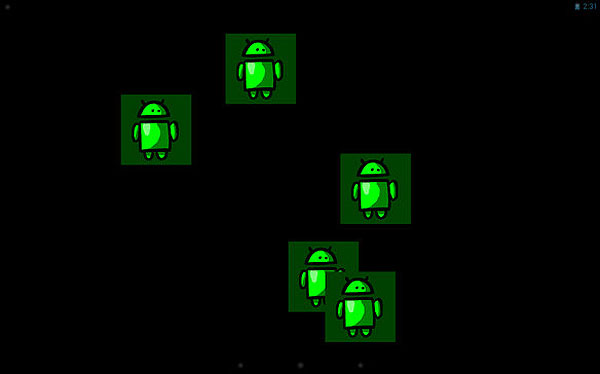 Another DayDream Example