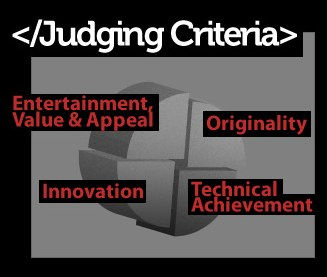 MySpace contest judging criteria